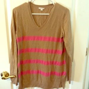 Maternity light weight sweater